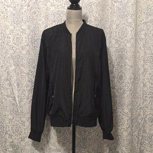 0d76148c199 Merona Jackets   Coats - Lightweight bomber jacket
